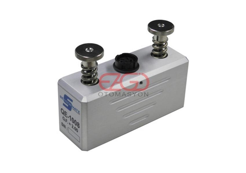 Gerilme ve Kuvvet Sensörleri 200