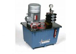 Hidrolik Güç Ünitesi 7011