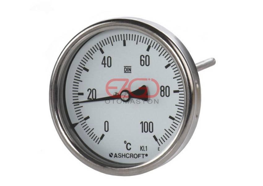 Kurutucu Termometresi 2 6014