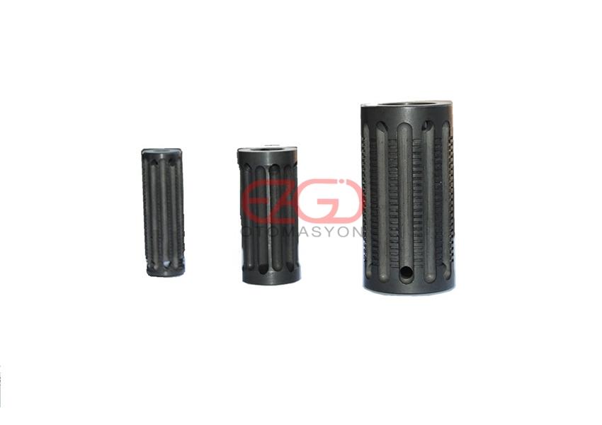 Ocak Memesi Metal Tutucu Filtre 6021