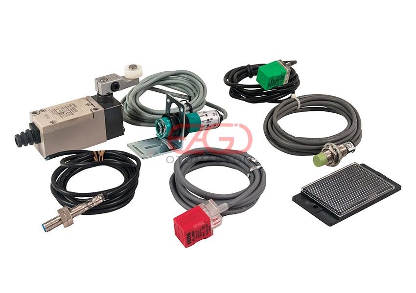 Sensörler 5014