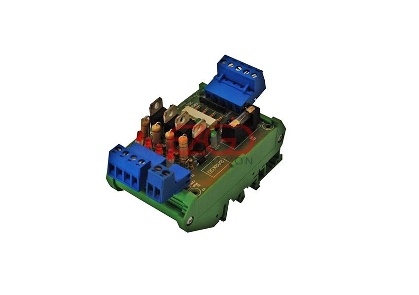 Transistör Kartı 4'lü 0010