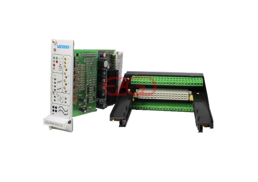 Vickers Bosch Oransal Valf Kontrol Kartı 1 0014